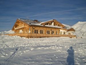 Kristallhuette_Ski-optimal-Hochzillertal-Kaltenbach
