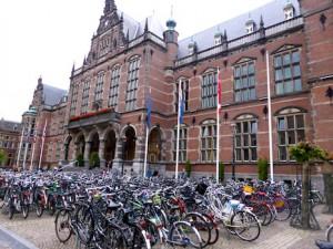 Raeder Universitaet Groningen 2015 09 14 Foto Elke Backert