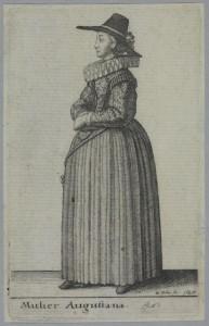 Trachtenbuch, Kostuembild
