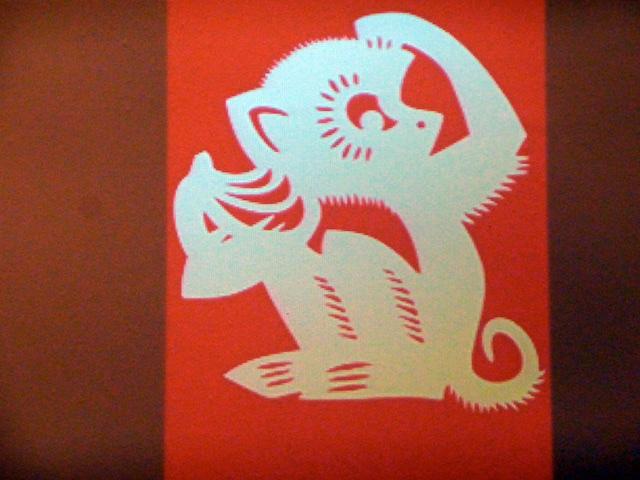 China Affe 2016