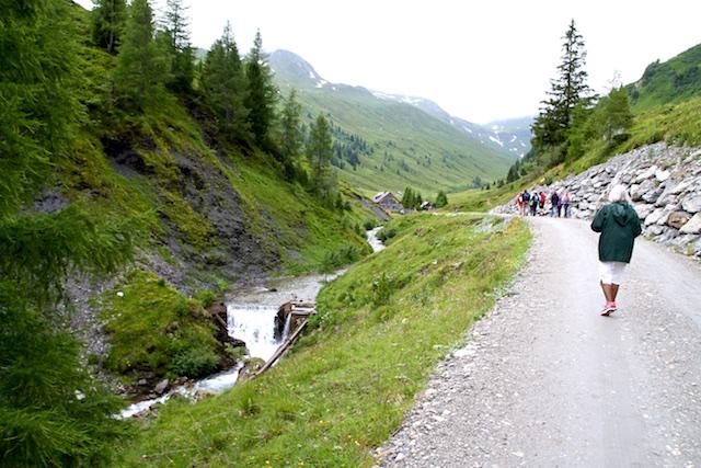 Salzburger Lungau Wandern