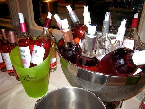Bordeaux-Weine Bordeaux superieure