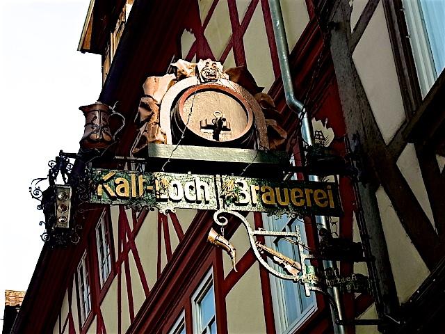 Churfranken Kalt-Loch-Brauerei